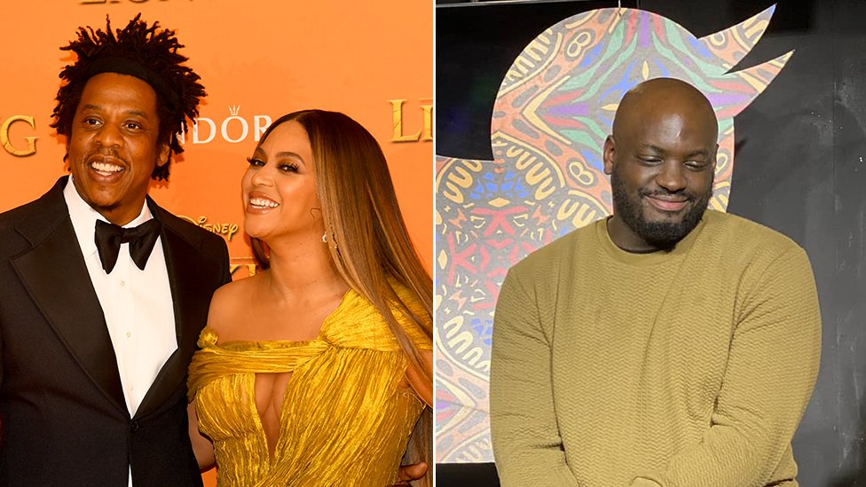 General Election 2019 Beyonce And Jay Z Used As Hoax To Get People To Register To Vote Bbc News