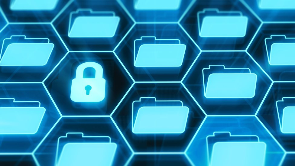 police decoded encryption software