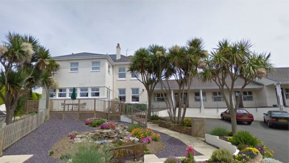 Care home in Perranporth had 'high number of deaths'