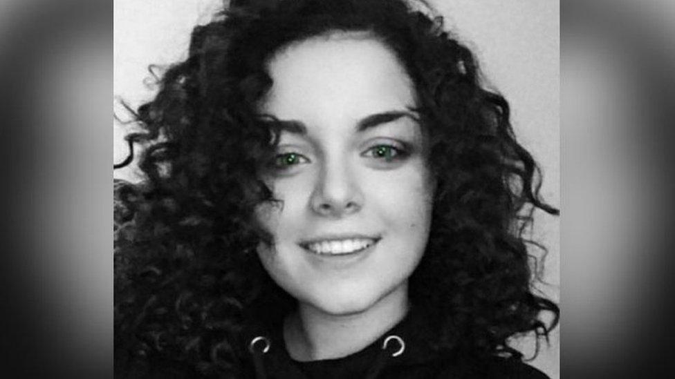 Olivia Campbell-Hardy