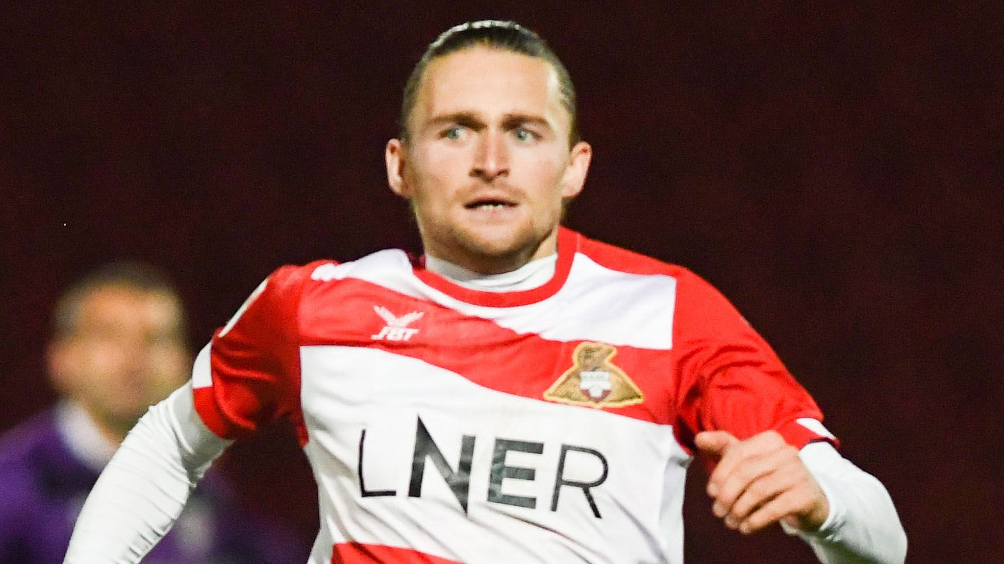 Doncaster Rovers 7-0 Chorley: Alfie May scores four as Rover thrash non-league side