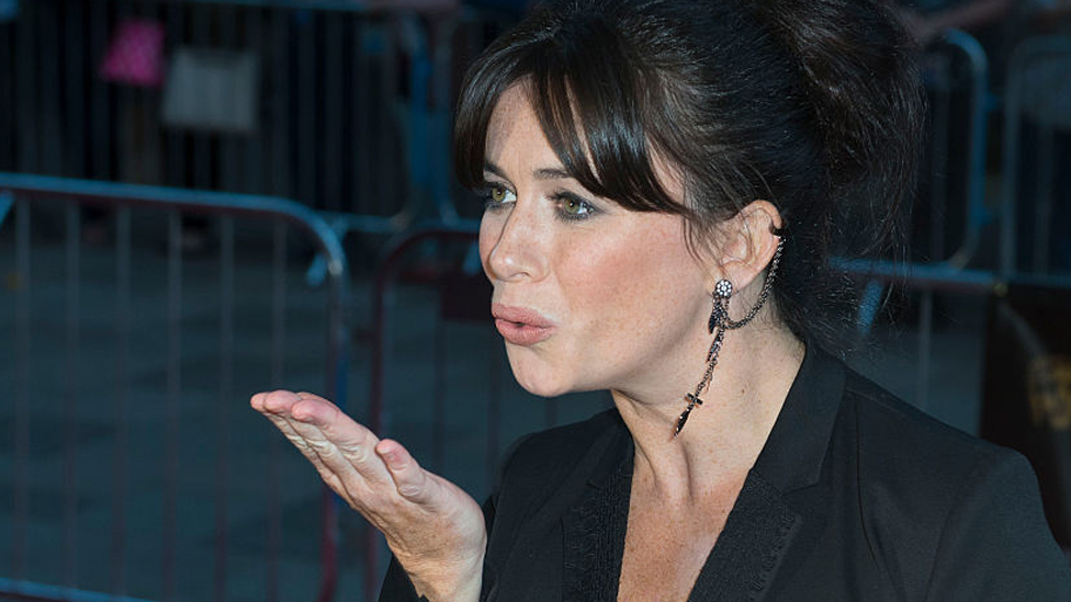 Eve Myles and Moby for Hay Festival line-up