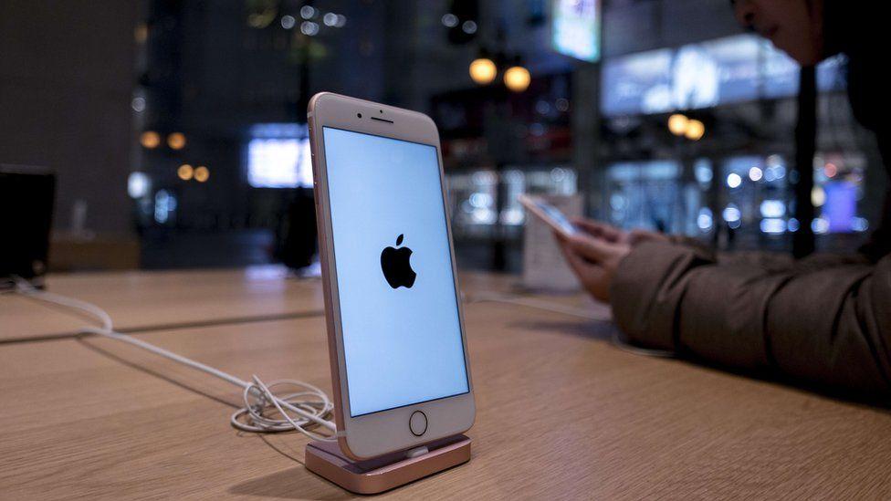 92ffc3795eb Cómo el iPhone de Apple fue cambiando con el tiempo | Tele 13