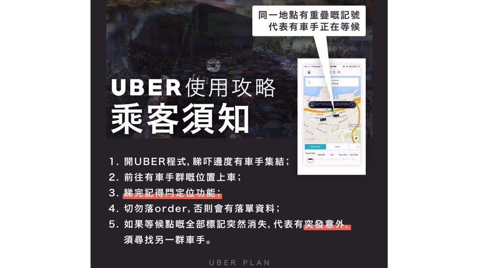 Imagen de Uber