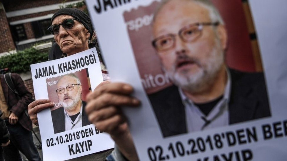Khashoggi killing: Turkey vows to reveal 'truth' on Saudi critic's death