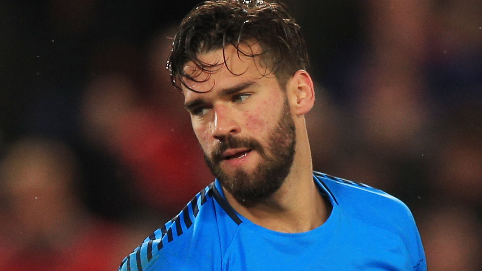 Gossip: Liverpool consider Alisson move