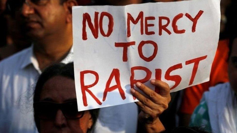 احتجاجات حاشدة في الهند تنديدا بالجرائم الجنسية