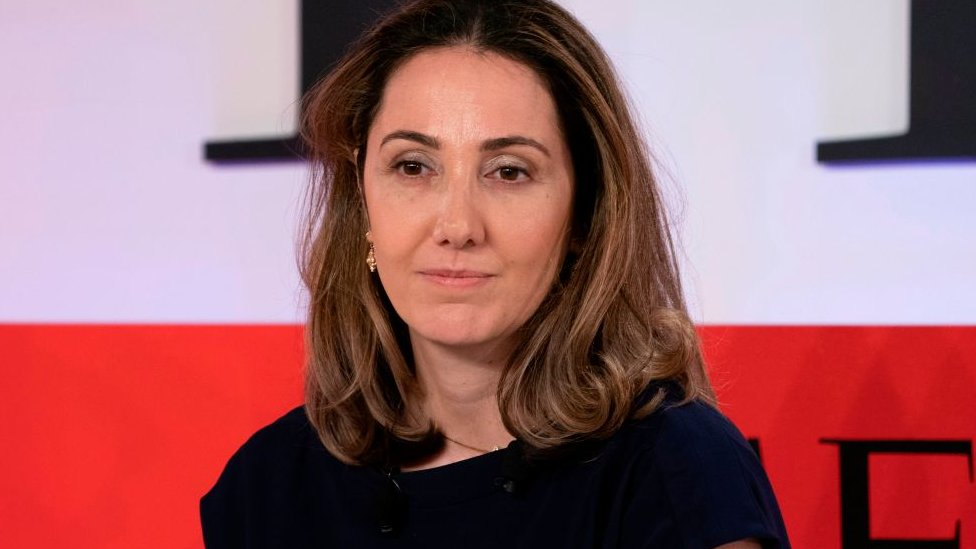 Dr Pardis Sabeti
