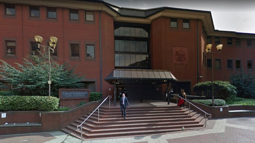 Tamworth man jailed for underage sex with girl