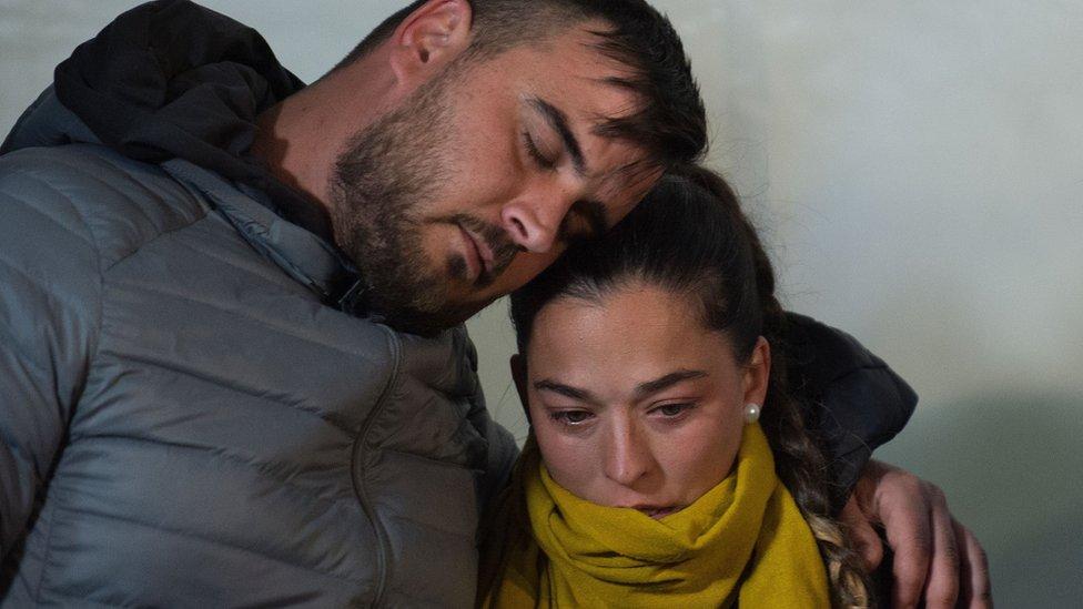 В Іспанії знайшли тіло дворічного малюка, який провалився в глибоку свердловину