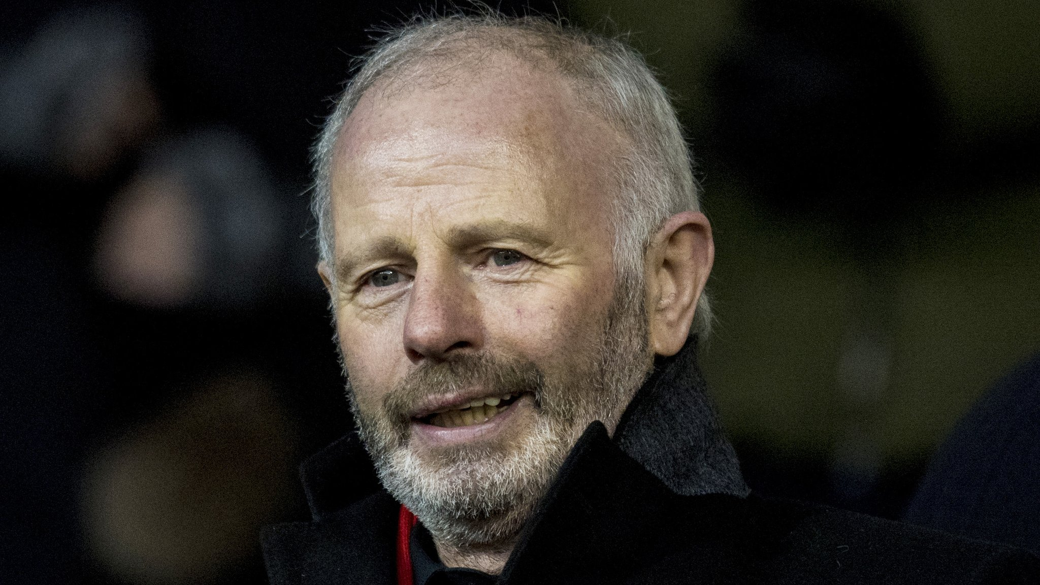 """Aberdeen: Milne wants summit to address """"genuine concern for the state of the game"""""""