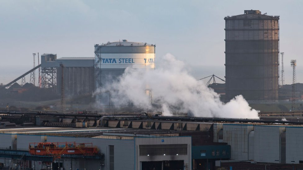 Tata Steel to go on trial over Port Talbot scaffolder fall