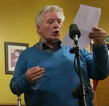 Dafydd Morgan Lewis