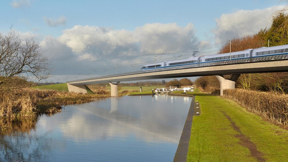 HS2 boss: Business case for Northern extension is 'clear'
