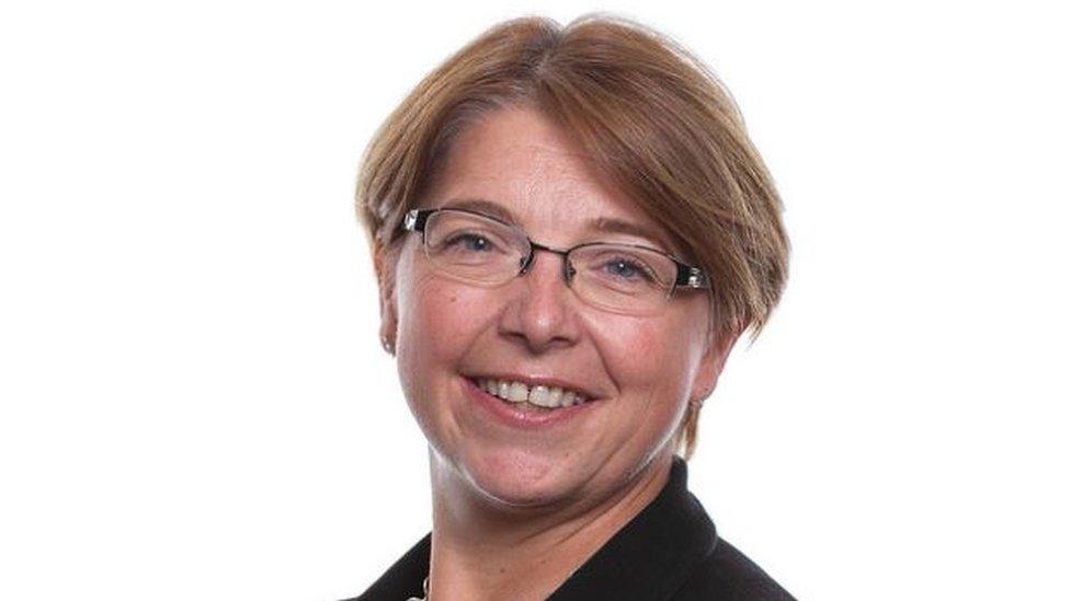 Sarah Breeden