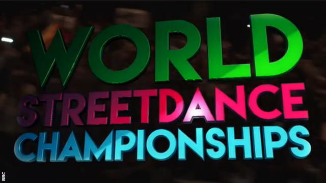 World Street Dance Championships