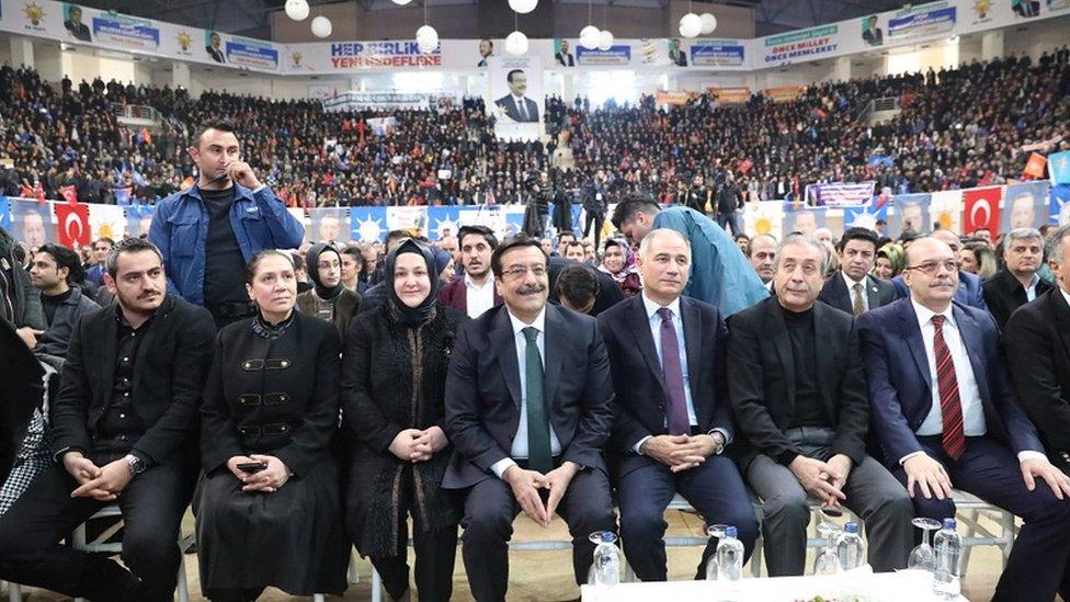 AKP Diyarbakır