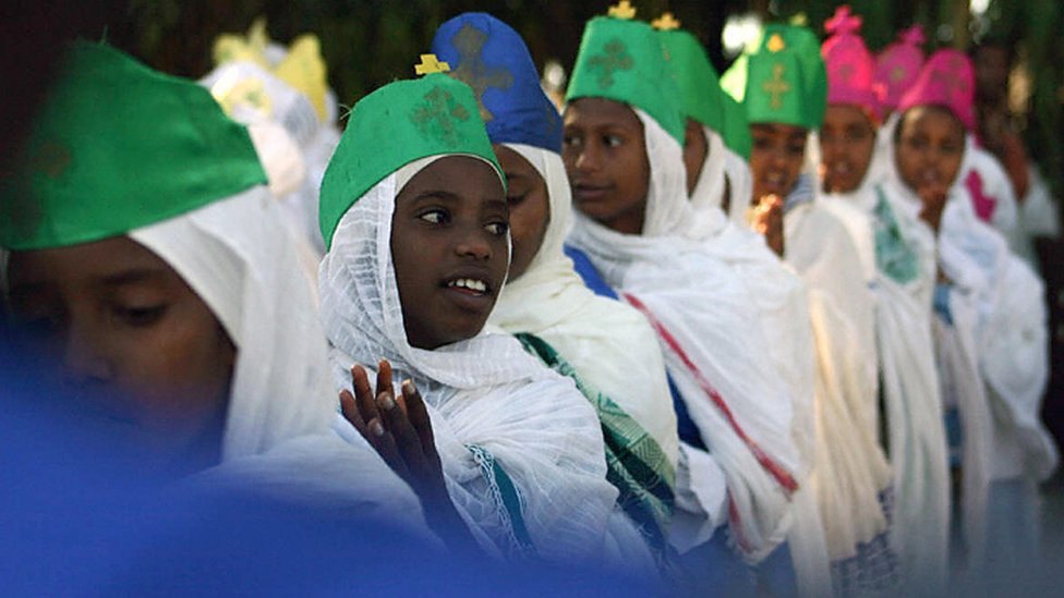 Eritreans hope for democracy after peace deal with Ethiopia