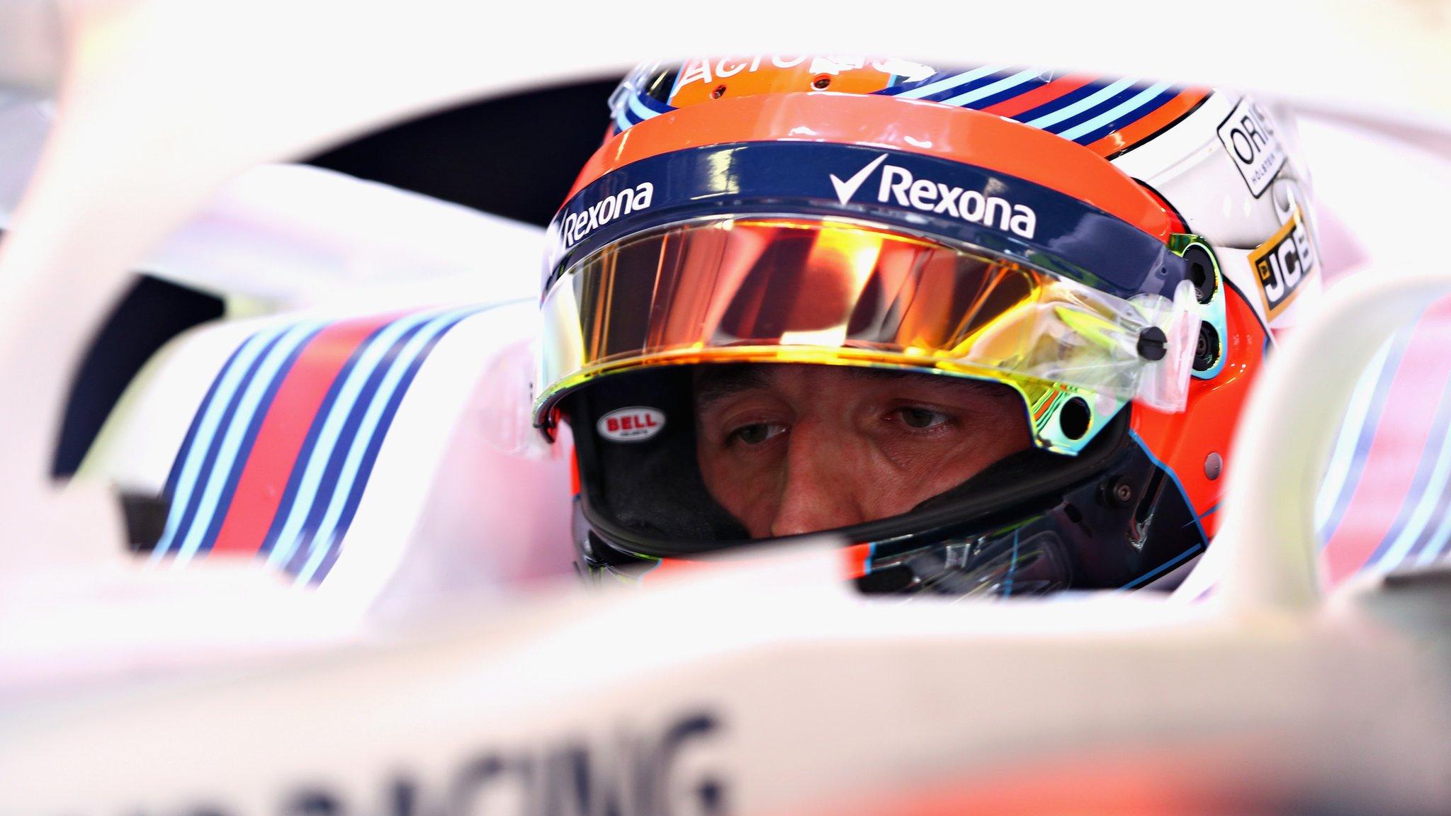 Spanish Grand Prix: Robert Kubica 'could make comeback now'