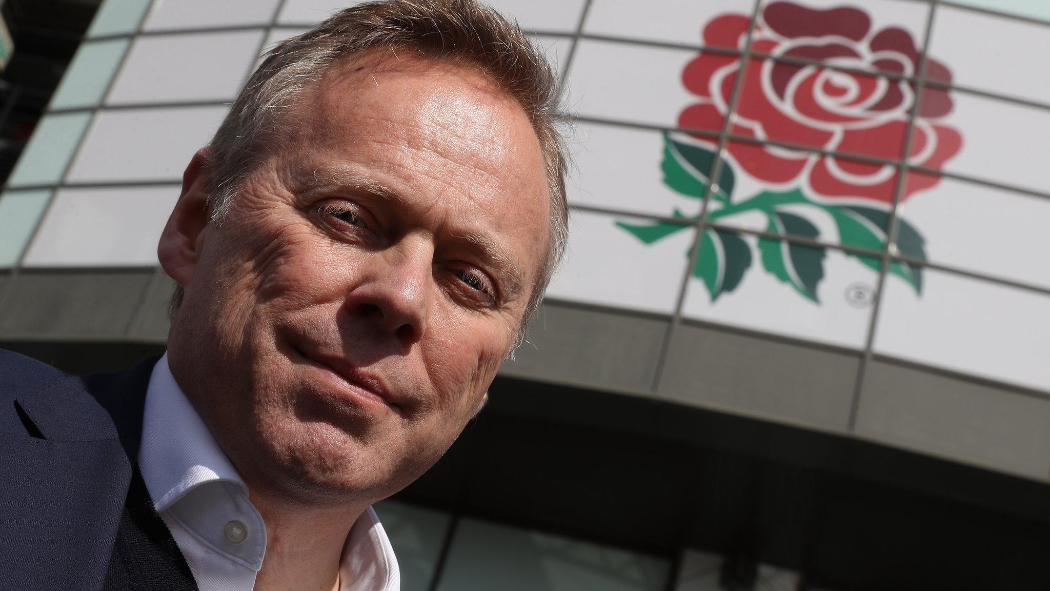 Turmoil? Or no cause for concern? What's going on at the RFU?