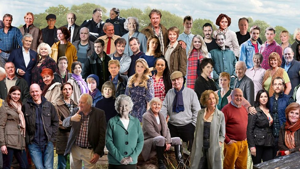 The Archers: Radio 4 to mark 70th anniversary thumbnail