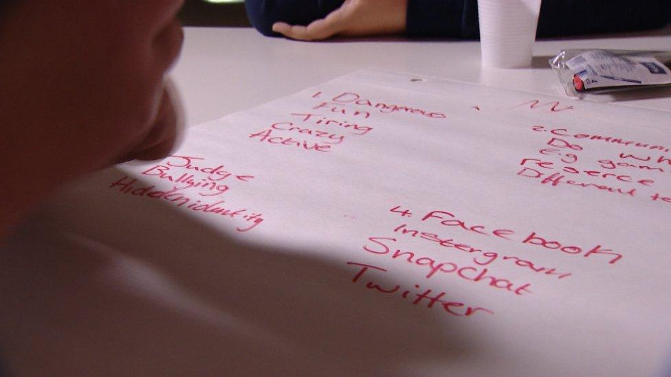 investigation notes