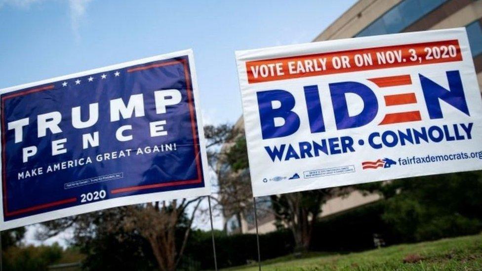أحد السيناريوهات المتوقعة للانتخابات الأمريكية يتمثل في وجود فارق ضئيل في الأصوات