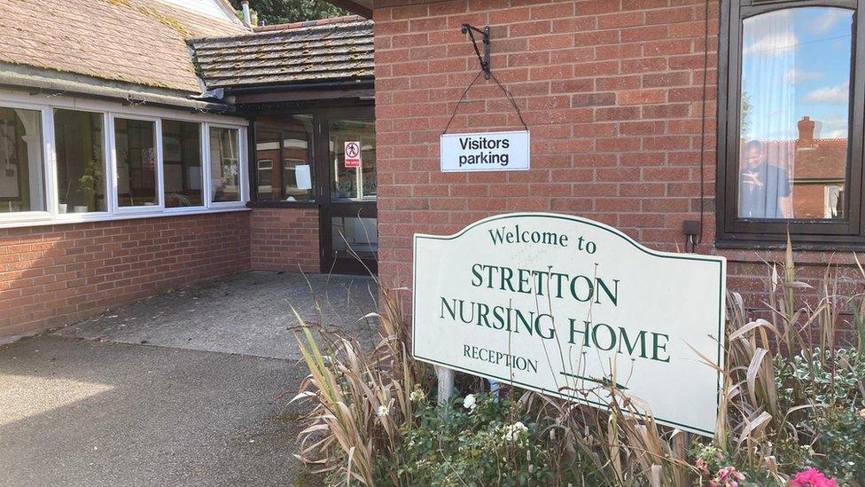 Stretton Nursing Home