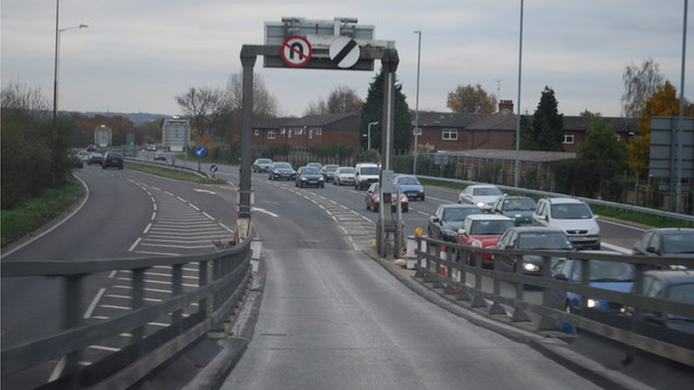 Chelmsford Army and Navy flyover to close amid safety fears