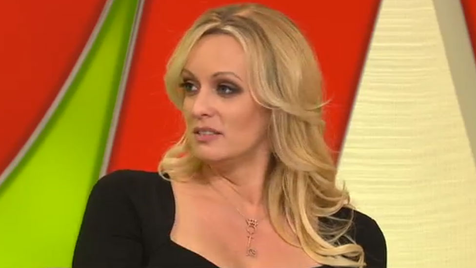Stormy Daniels: Celebrity Big Brother no-show 'never about money'