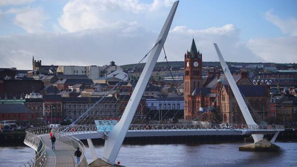 Rates hike: Derry and Strabane council criticised