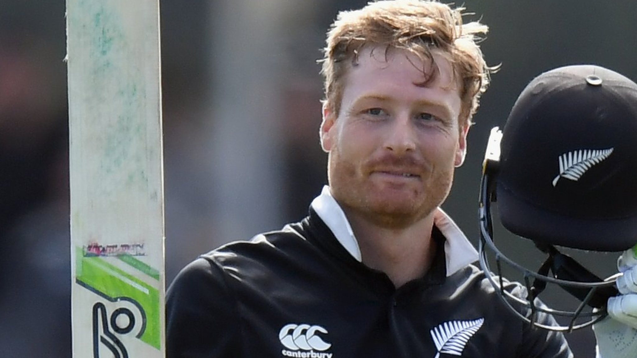 Martin Guptill: Worcestershire re-sign New Zealand batsman for T20 Blast