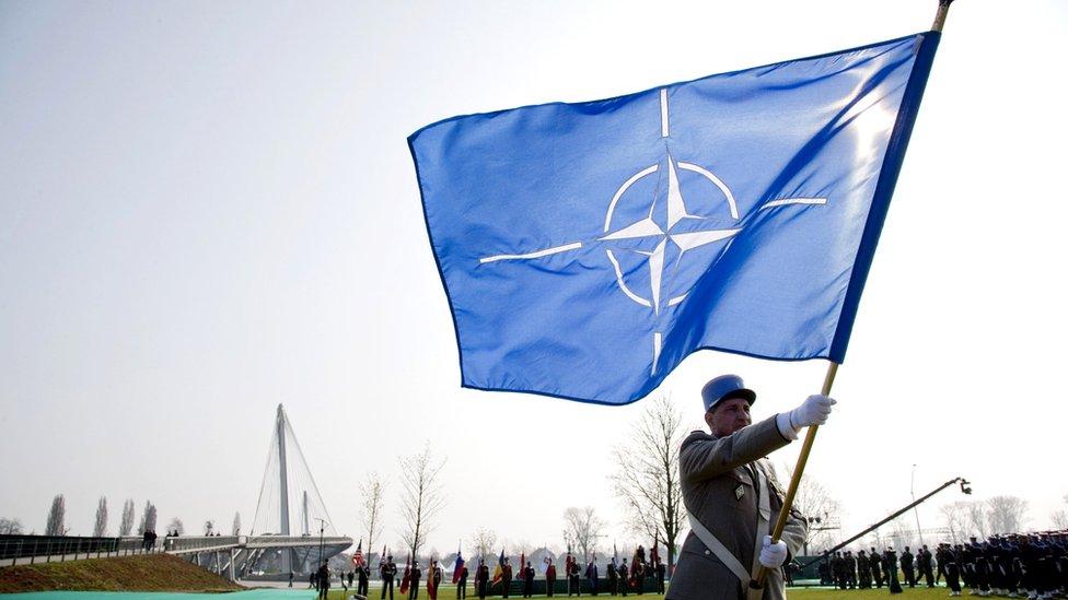 Як Росія ненавмисно зміцнює НАТО - огляд ЗМІ