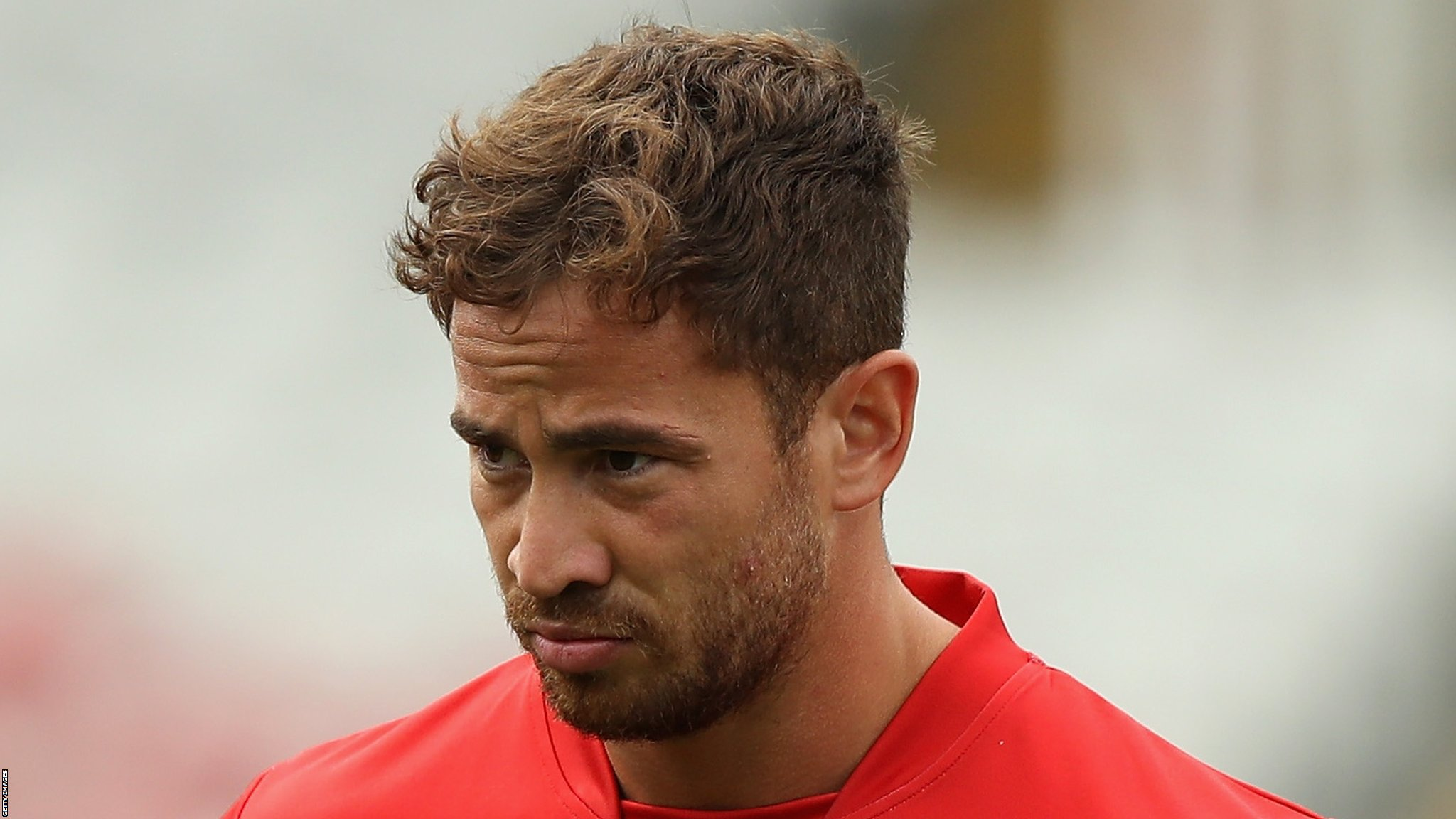 Danny Cipriani: Gloucester fine England fly-half £2,000 after nightclub incident