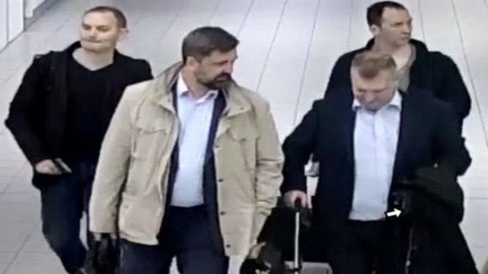 Скандали з російськими шпигунами: чи втратили хватку спецслужби РФ?