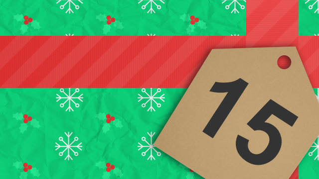 BBC Sport advent calendar: 15 December