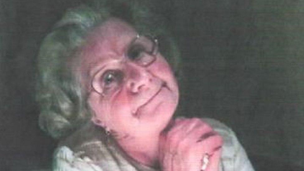 Drug driver jailed for killing grandmother in Hove