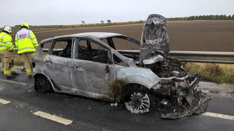 Ford EcoBoost fires: Owners 'being passed to insurers'