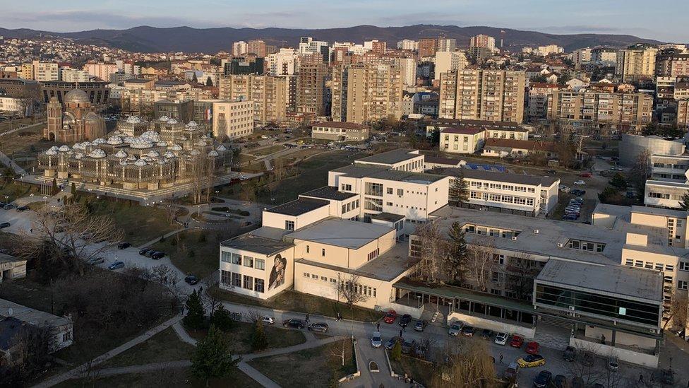 Priština, 12. oktobar 2020.