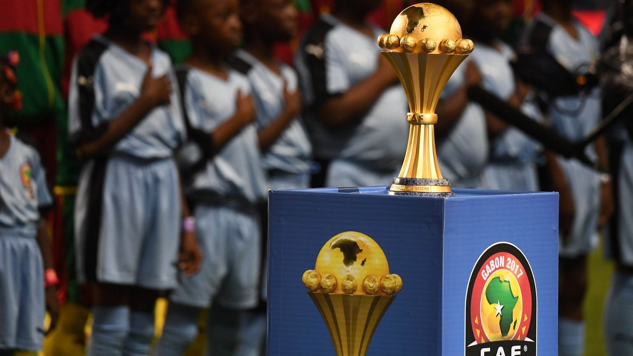 Africa Cup of Nations: Egypt, Tunisia, Senegal, Madagascar qualify for the finals