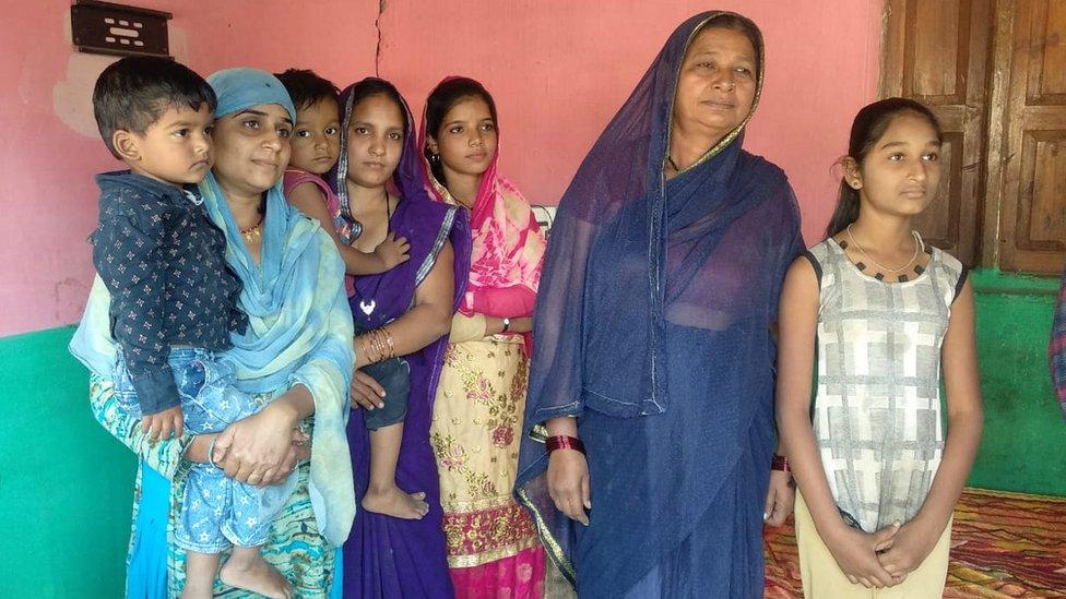 मध्य प्रदेश विधानसभा चुनाव 2018: शिवराज सिंह चौहान का गांव जैत और ये मुस्लिम परिवार