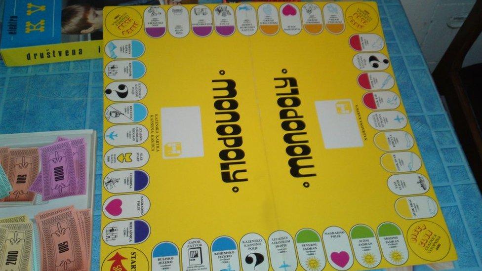 Jugoslovenski Monopol