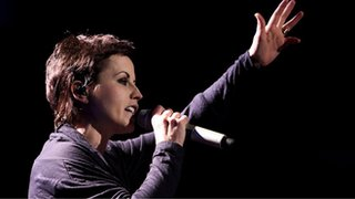The Cranberries release Dolores' final songs