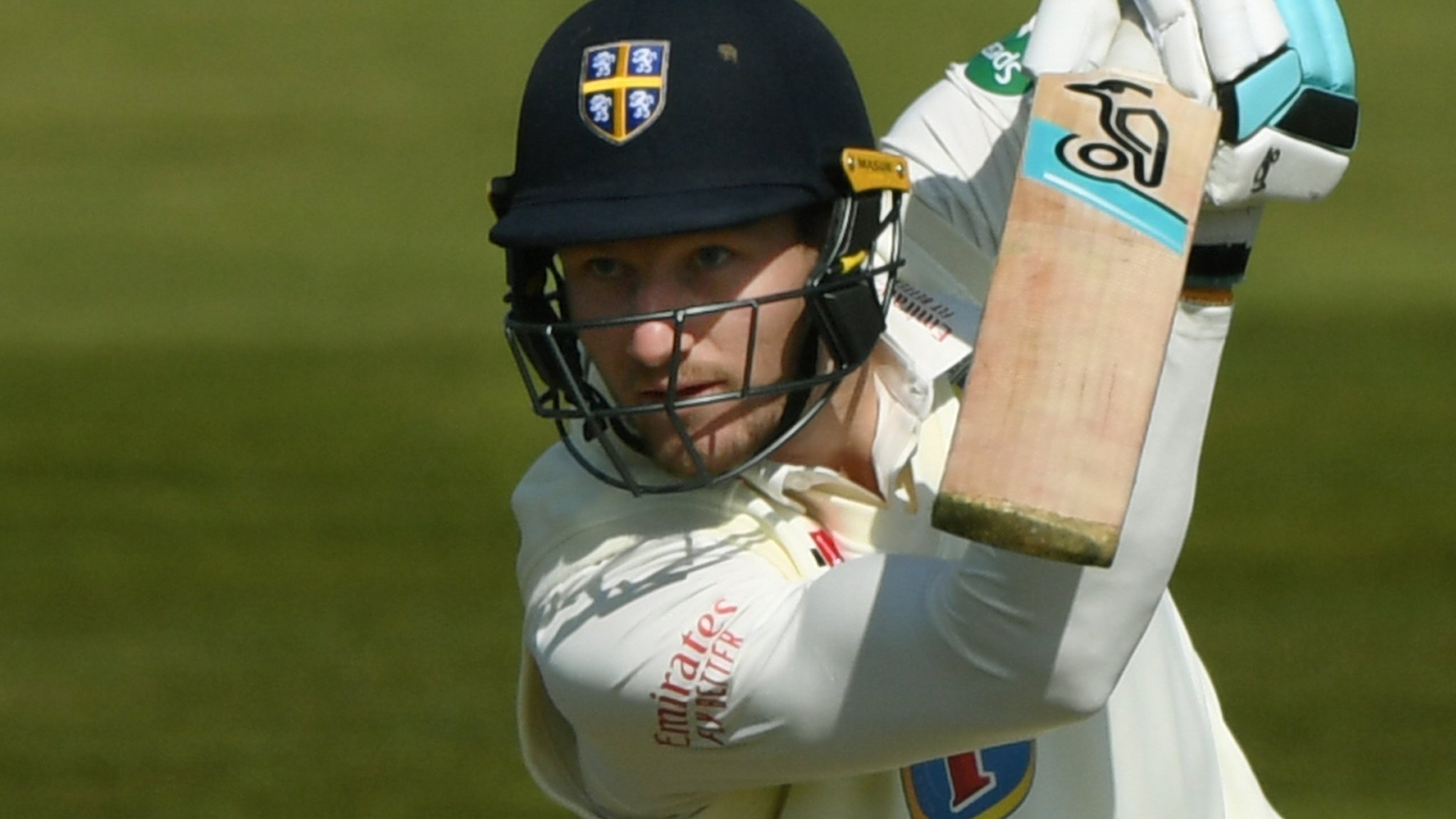 One-Day Cup: Cameron Bancroft hits 151 not out as Durham beat Northants