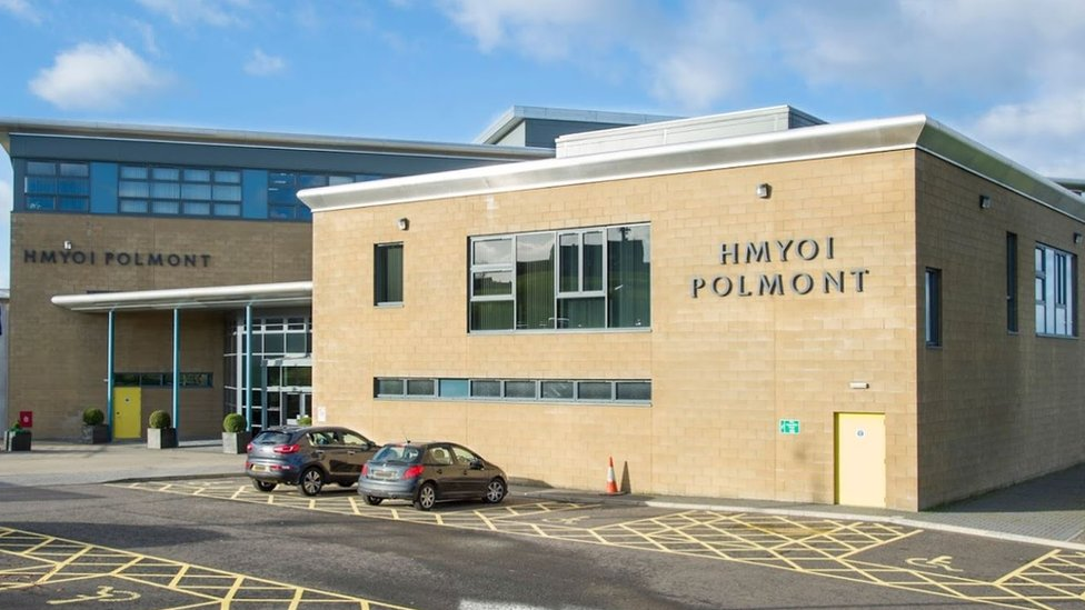 Polmont review calls for stronger strategy to cut suicide risks