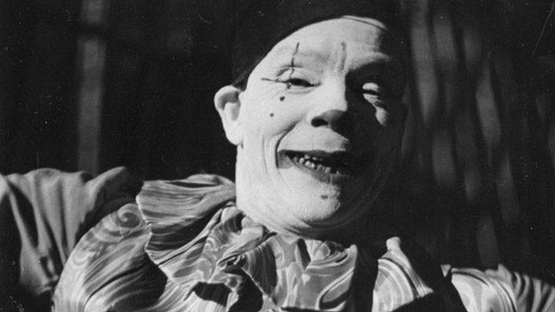 Circus 1938