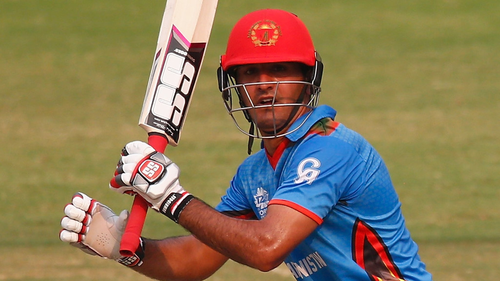 T20 Series: Afghanistan beat Ireland by five wickets in India