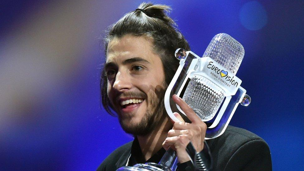 Рецепт перемоги на Євробаченні: співайте про сумне