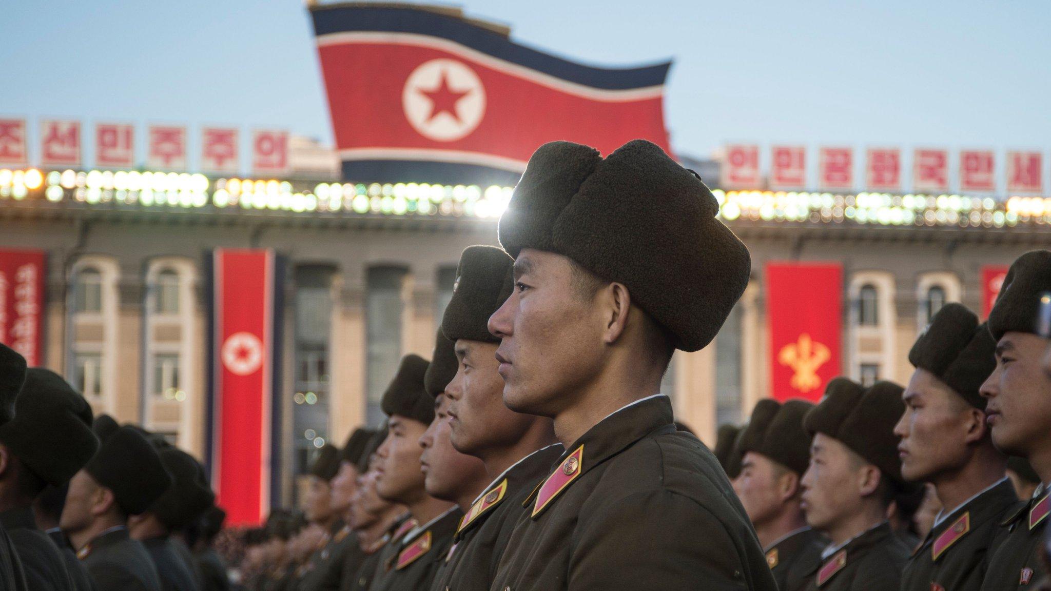 News Daily: Canada blast, Weinstein 'to surrender' and N Korea latest