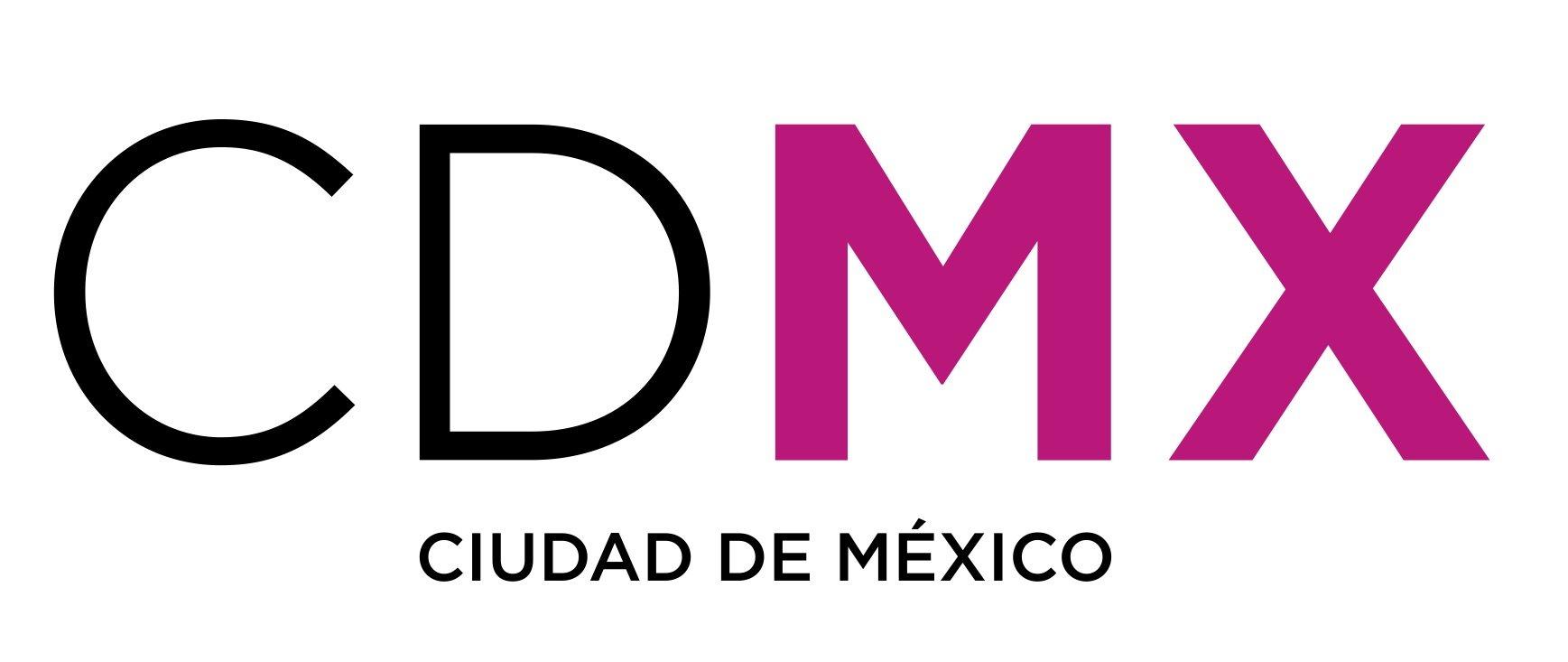 El diseño de la marca ciudad CDMX